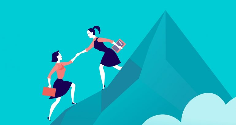 How to encourage collaboration in your team - Leadership Blog